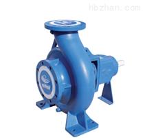 清水循环管道泵