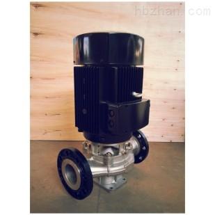 IHG型不锈钢离心泵