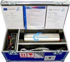 德国可充电大容量水下锂电池