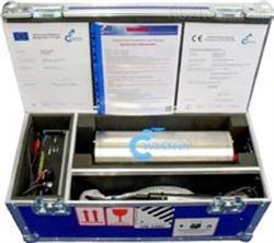 德國可充電大容量水下鋰電池