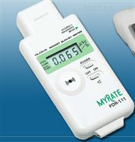 环境级辐射测量仪