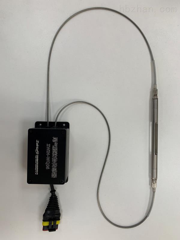 尾气颗粒物分析仪的应用介绍