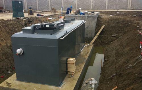 医院污水处理设备治理方法