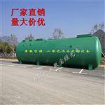 碳鋼式汙水處理設備價格