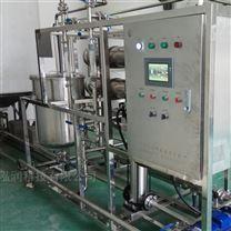 青梅酒除沉淀膜过滤设备-膜澄清技术