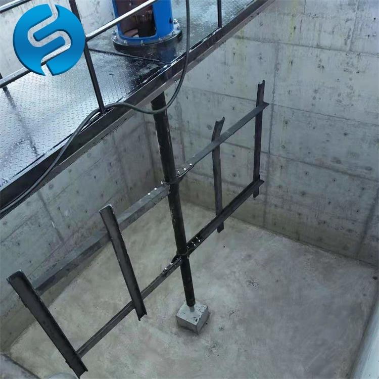 JBK-2600垂直轴框式搅拌器