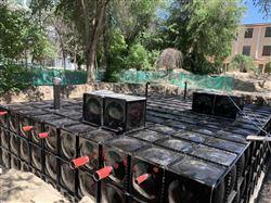 地埋式箱泵一体化有效容积计算