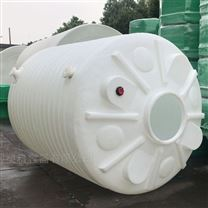 加厚耐摔可周转20吨pe水箱/塑胶圆形水桶
