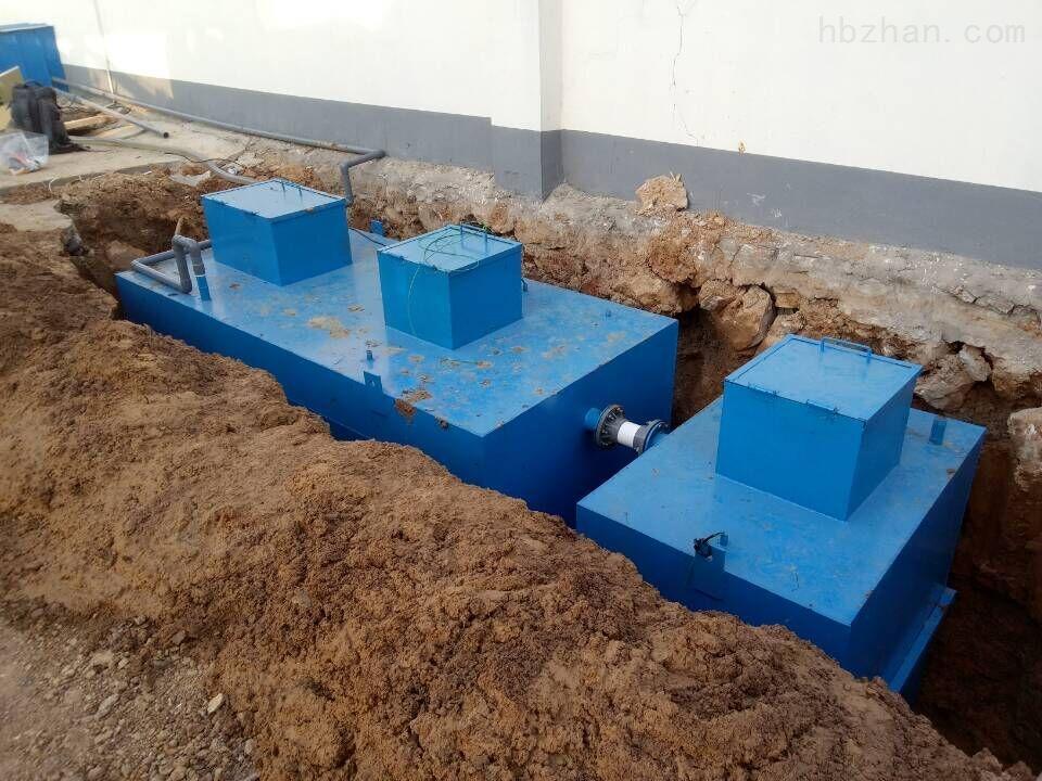 医院一体化污水处理系统品牌