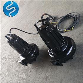 50WQ10-10-1.5污水池提升泵型号
