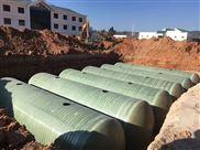 城镇生活污水一体化设备