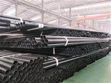 DN150热浸塑电力穿线管