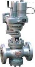T41H给水回转式调节阀