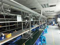专业烙铁焊锡烟雾外排管道焊锡排烟公司