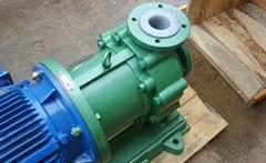 衬氟高扬程磁力驱动泵
