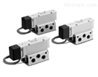 VQZ2151S-5MO-C-X5功能作用:SMC电磁阀VQ5151-5HW1-04