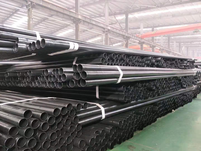 天津热浸塑电力穿线管生产厂家