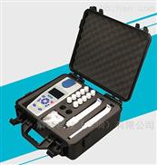 YC7100-3N便携水质三氮测定仪