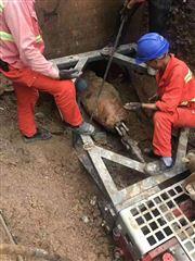 江门市管道CIPP紫外光固化修复非开挖缺陷变形置换