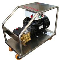 YX2515高压水清洗机