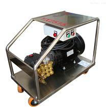 YX2021冷水机市政管道高压清洗机