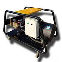 YX5015超高壓清洗機