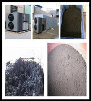 工業污泥干燥箱 污泥處理烘干設備