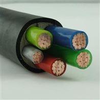 MYJV22 3*2.5+1*1.5矿用电力电缆
