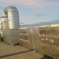 废气处理设备喷淋塔