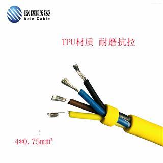 CC-Schleppflex国产替代德国ConCab CC-Schleppflex电缆