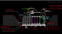 型号-196-0.70/10-M-II消防泵站