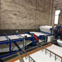 沙场200吨污泥压滤机-洗沙脱水设备