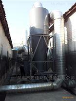 工业旋风除尘器