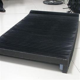 徐州定制手风琴式防护罩厂家