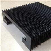 耐酸碱柔性风琴机床防尘式防护罩