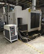 CNC机加工中心移动式切削液过滤机