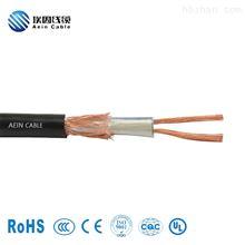 固定安装屏蔽电缆耐油软电缆