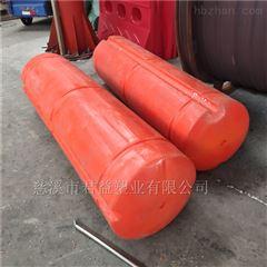 水上漂浮物拦截装置挂网拦漂排批发