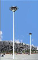 定制户外广场照明篮球场灯 小区球场高杆灯