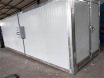 燃气加热高温固化室