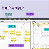 能源计量分析监测分析系统软件