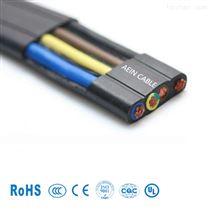 H03V2V2H2-F欧标认证H03V2V2H2-F多芯扁电缆