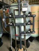 湛江井水除铁除锰过滤器