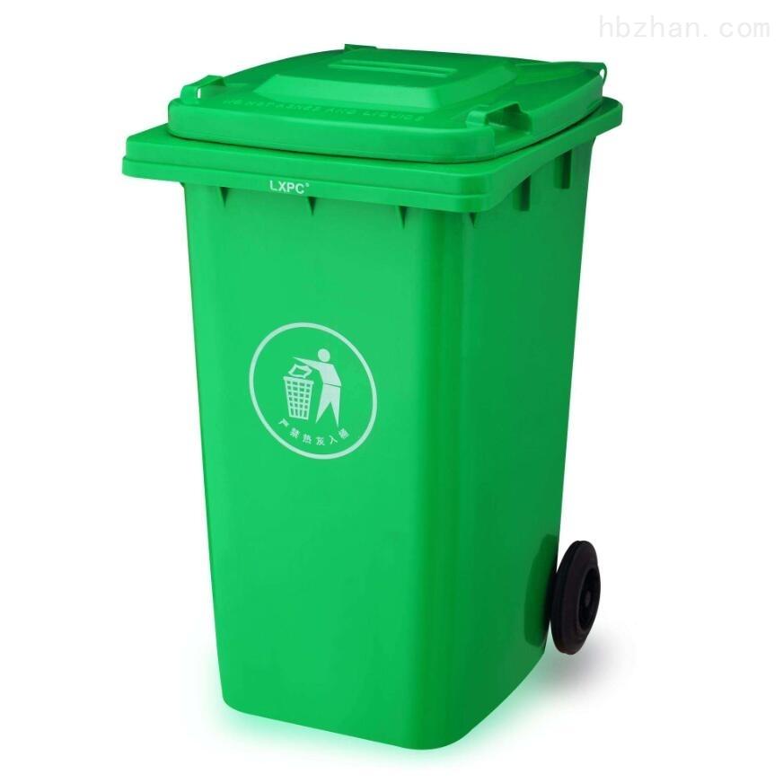 无锡熟料垃圾桶生产厂家