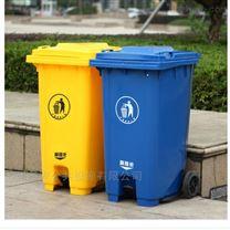 苏州挂车塑料垃圾桶