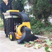 市政环卫树叶收集器好用吗、多少钱