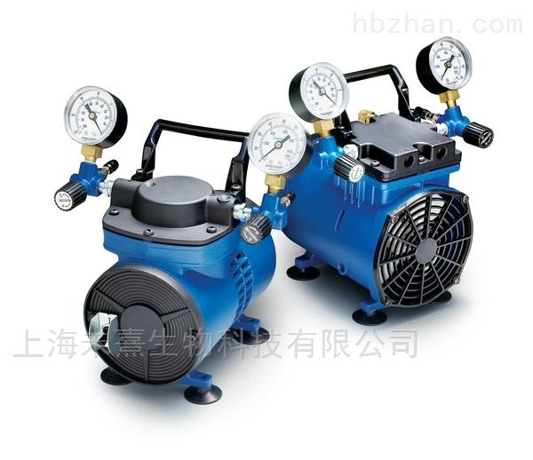 默克millipore 无油隔膜真空泵 压力泵