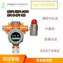 硫化氢报警器价格