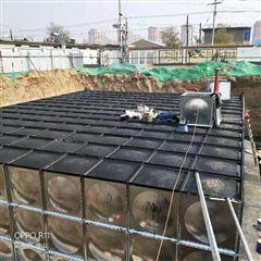 装配式BDF不锈钢水池