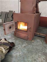 新农村垃圾焚烧炉